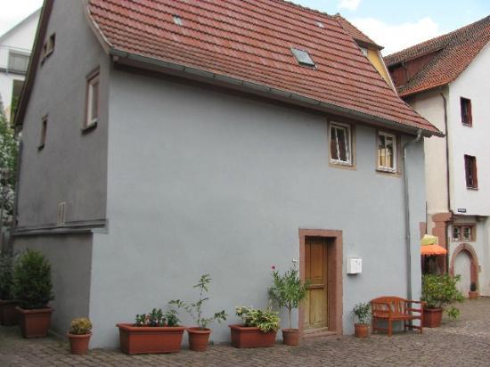 Neuplatz / Malerwinkel: old