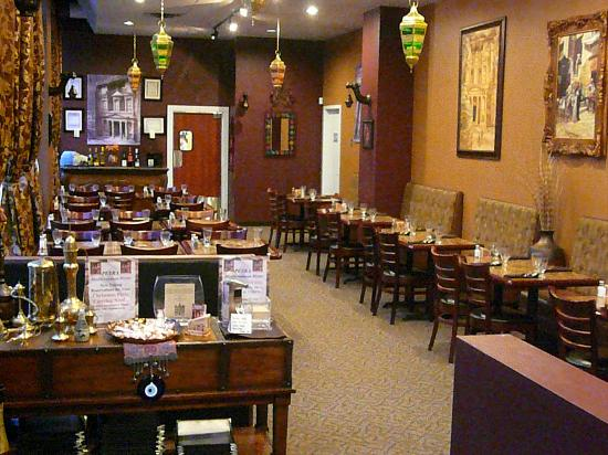 Philadelphia Greek Restaurants Reviews