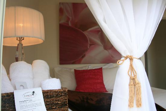 The Palms Hotel Fire Island: Luxury Accomodations at The Palms Hotel