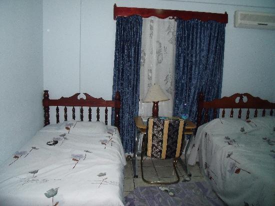 Casa Blanca Guest House: casa blanca room