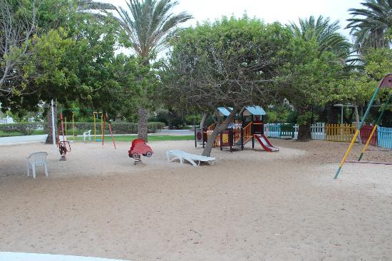 El Mouradi Port El Kantaoui : Childrens Play Area