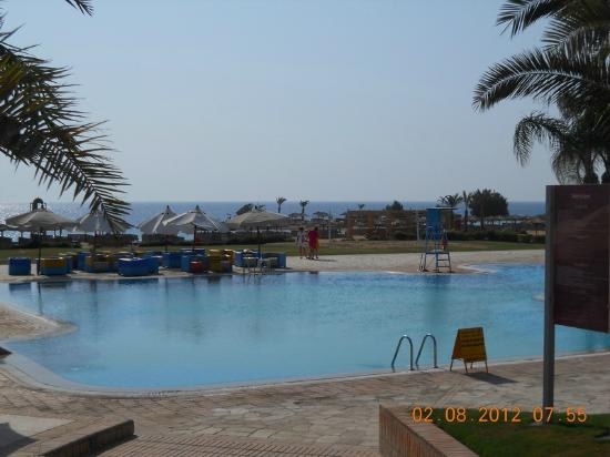 Mercure Hurghada Hotel: Amazing holiday