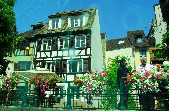 La Petite France : Desirable Apartments