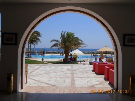 Mercure Hurghada Hotel: Nice hotel