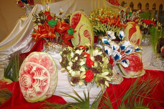 Mukarnas Resort And Spa Hotel: diningroom