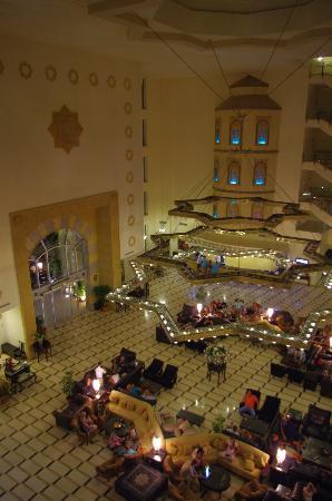 Mukarnas Resort And Spa Hotel: Lobby