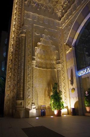 Mukarnas Resort And Spa Hotel: ...