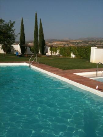 Hotel Molino del Arco: piscine