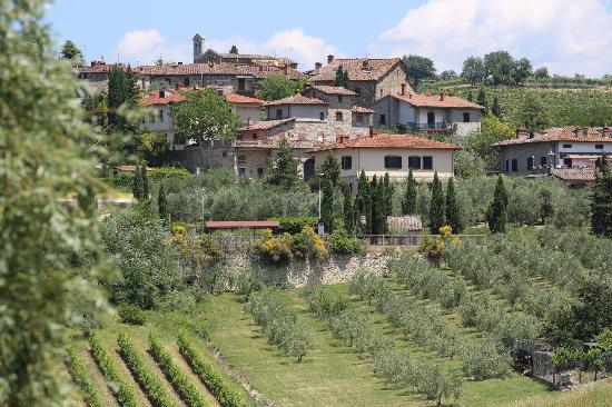 Ristorante Podere Le Vigne 사진