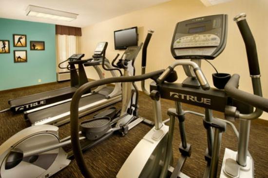 Drury Inn St. Peters: Fitness Center