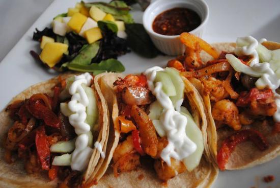 El Nuevo Mexicano - Chicago Illinois Restaurant - HappyCow