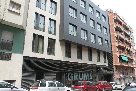 Hotel Grums Barcelona Tripadvisor