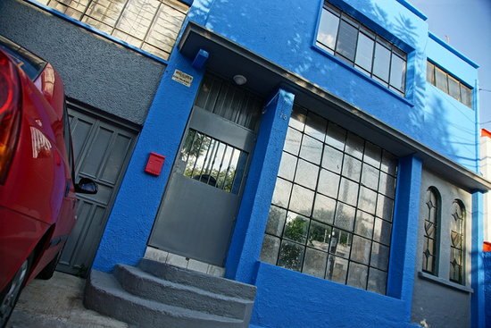 Blue Pepper Hostel