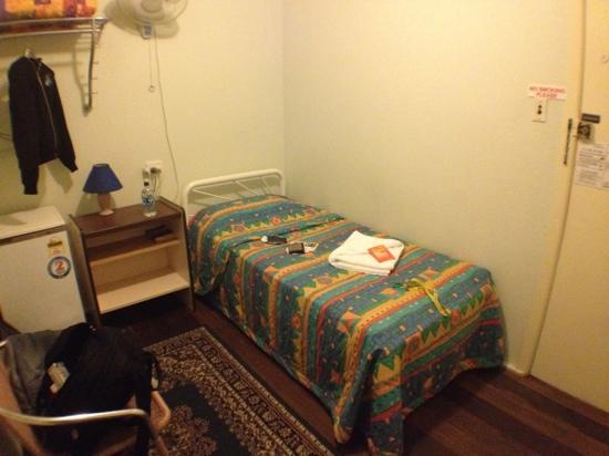 Kookaburra Inn: Room 15. 3 night stay here.