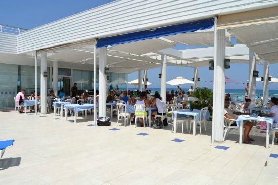 PrimaSol El Mehdi: restaurant