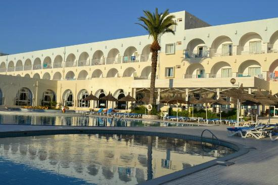 PrimaSol El Mehdi: hotel