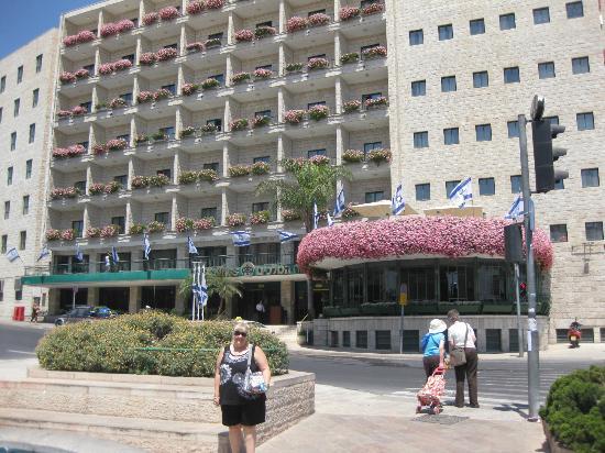 Prima Kings Hotel, Jerusalem, Israel