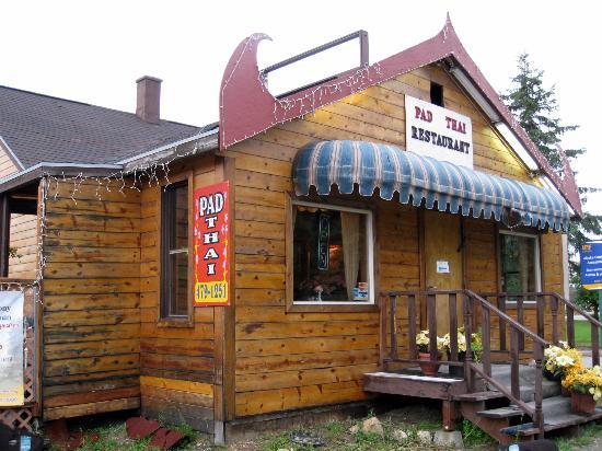 Chatanika Lodge Fairbanks Restaurant Reviews Phone Number Photos Tripadvisor