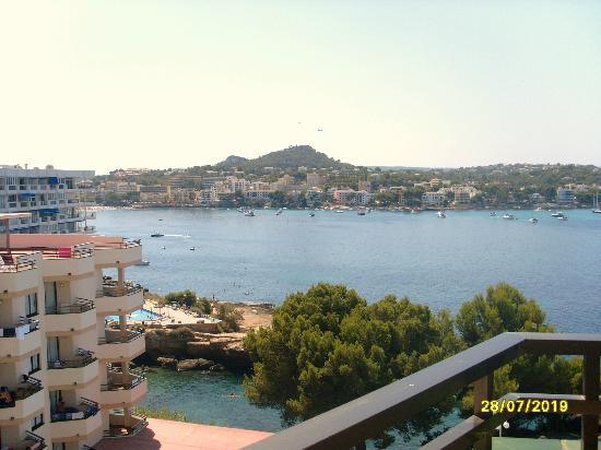 Jardin del mar picture of trh jardin del mar santa for Apart hotel jardin del mar