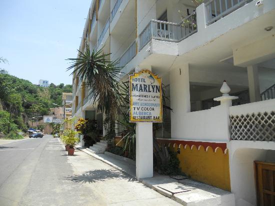 Hotel marlyn prices reviews manzanillo mexico tripadvisor sciox Gallery