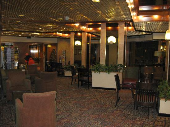 Hotel Prima Kings: Lobby, Prima Kings, Jerusalem, Israel