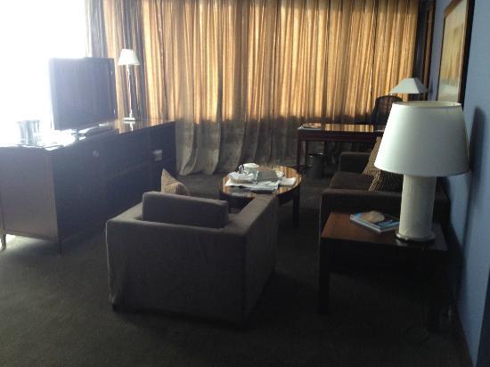 ฮิลตัน เม็กซิโก ซิตี้ รีฟอร์มา: Suite 2401