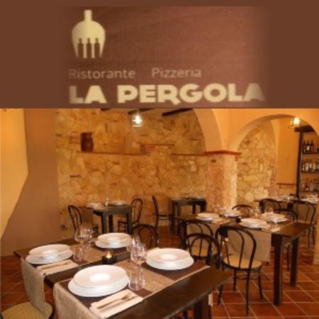 La pergola castelbuono coment rios de restaurantes - La pergola figueres ...