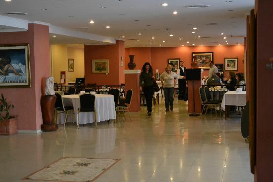 Naindo park hotel la rioja argentina opiniones y for Hoteles en la rioja