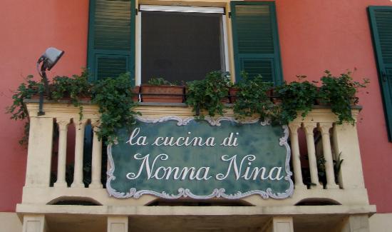 La cucina di Nonna Nina
