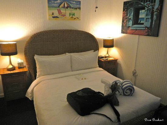 The Duval Inn: Seahorse Room