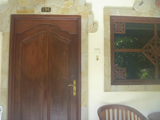 Bakung Sari Resort and Spa: 134