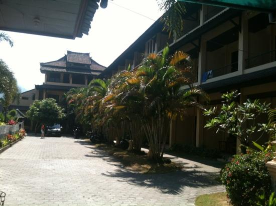 Photo of Hotel Puri Senggigi