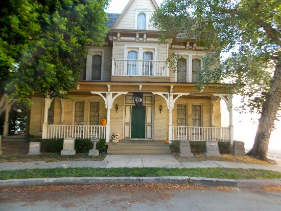 Burbank, Kalifornien: Jason Delaurentis house on Pretty Little Liars
