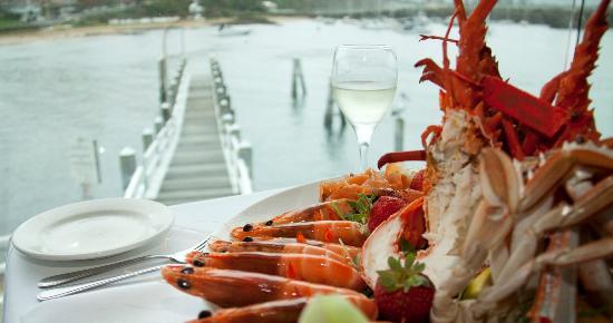 Harbourfront Restaurant