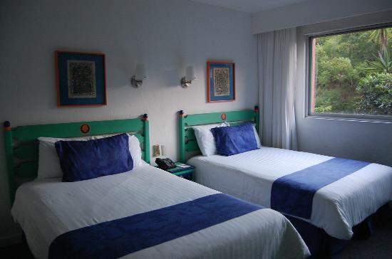 Hotel Victoria: camera secondo piano