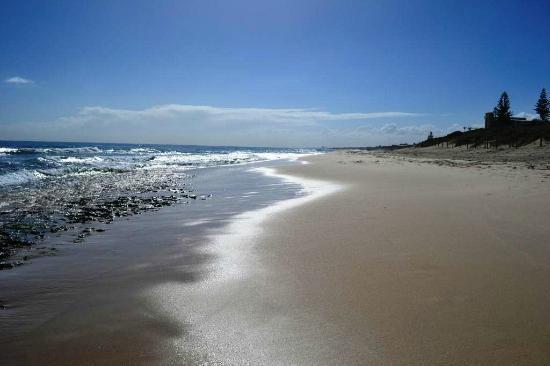 Cottesloe Beach: Cottlesloe Beach