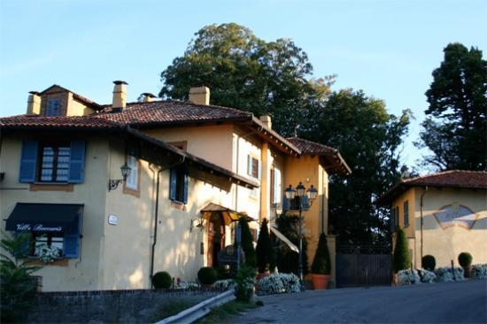 Hotel Villa Beccaris: Villa Beccaris
