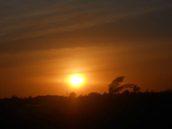 papa Remo: il tramonto africano versione paparemo beach