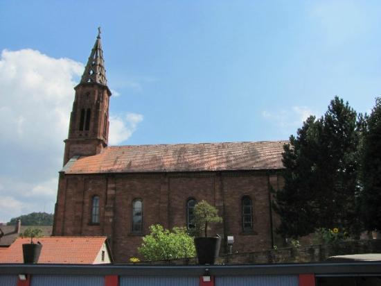 St. Venantius