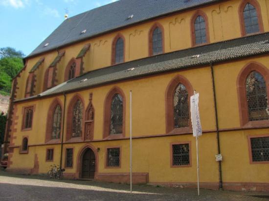 St. Marien-Kirche (Mariä Himmelfahrt)