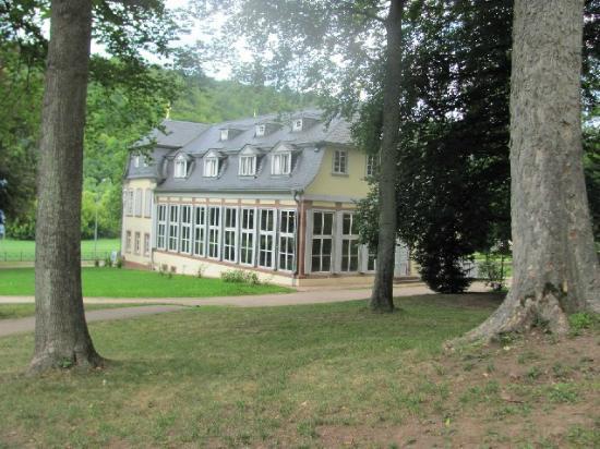 Museum Schlosschen im Hofgarten