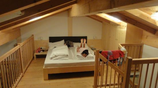 Letto Matrimoniale A Bolzano.Letto Matrimoniale Appartamento Picture Of Hotel Arnstein
