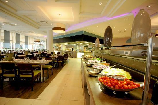 U Magic Palace: Dinning Room