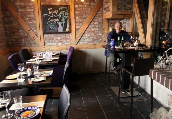 Barcarole Tapas Restaurant