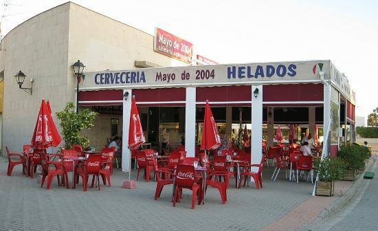 Mayo de 2004