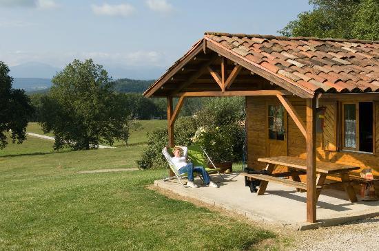 Camping Domaine de La Besse