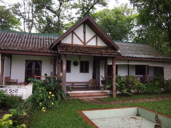 Ban Sufa Garden Resort : Bungalow