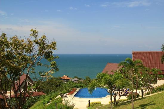 Baan KanTiang See: seaview