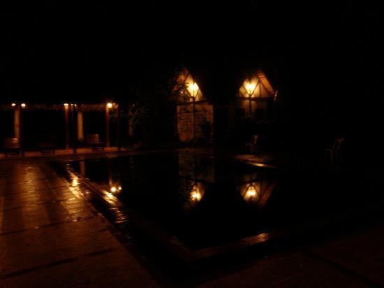 Ban Sufa Garden Resort照片