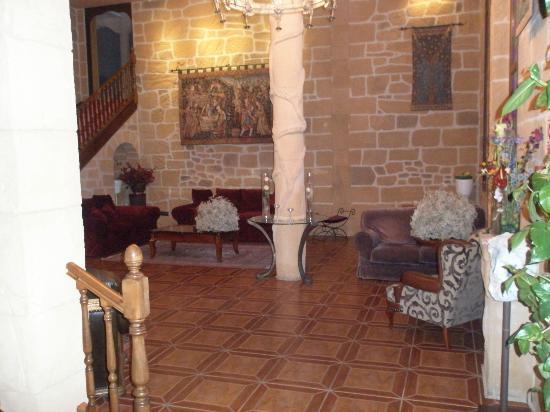 Pedrola, Spain: Lobby